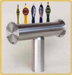 Meta  Draft Beer Tower