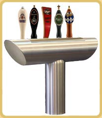 Nova Draft Beer Tower